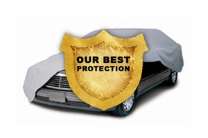 Buick Lucerne  Deluxe Car Cover