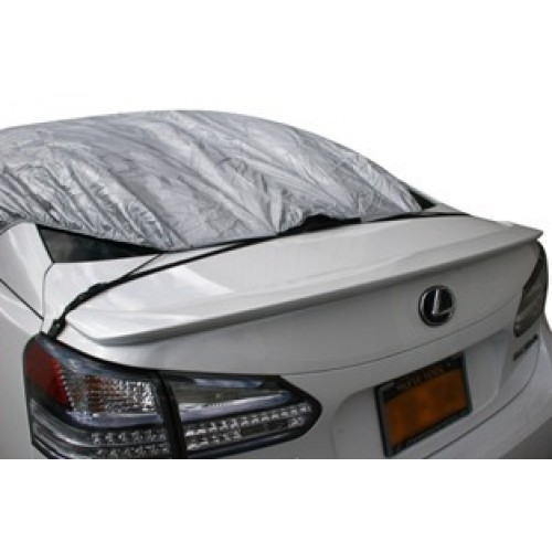 Volkswagen Eos Top Half Car Cover Protect Uv Heat And All Weathers